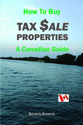 ISBN Tax Sale